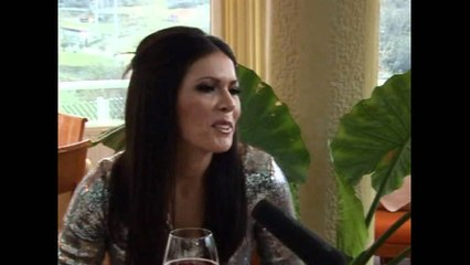 Sela- intervist Tv Opinion 2011