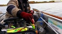 Gäddfisketips och -trix med Team Adrenalin (Pike fishing tips and tricks with Team Adrenalin )