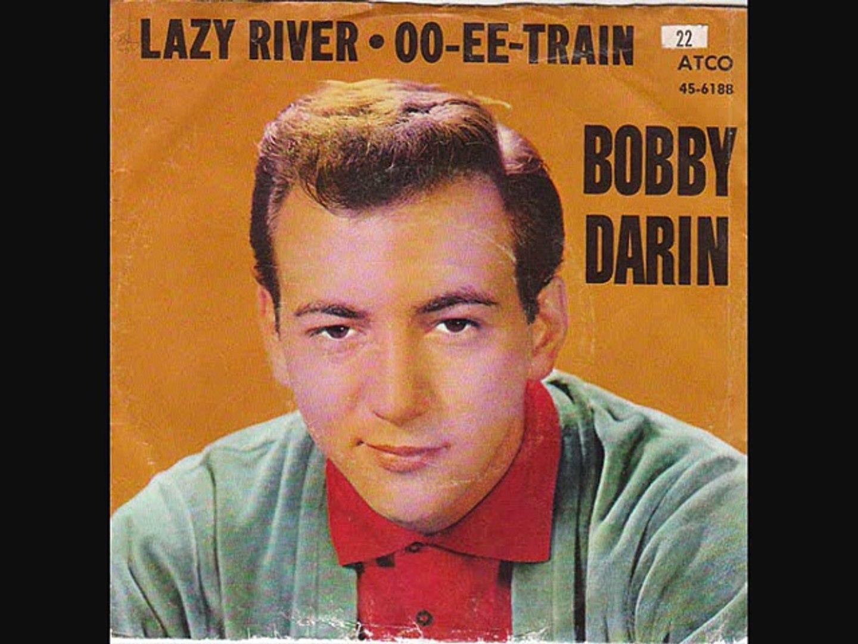 Bobby Darin - Oo Ee Train - 1962