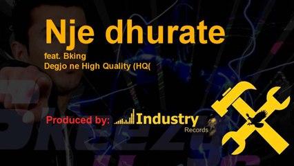 Skeezy - Nje dhurate ft. B.king (HQ Official Song)