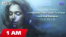 Gotye feat. Kimbra - Somebody That I Used To Know (Addictive Elements Remix)