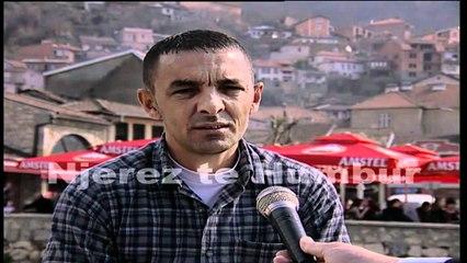 Njerez te Humbur - Qazim Kadria (kronike historia) 28 mars 2012