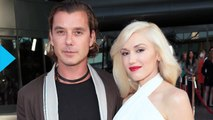 Gwen Stefani & Gavin Rossdale Divorce -- She Believes He Cheated