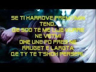 Ergys Shahu ft. Egland - Emrin Tend ( Lyrics )