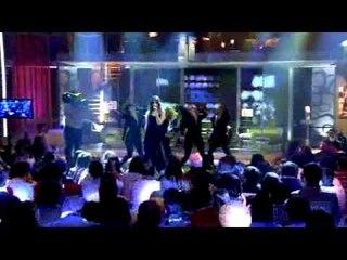 Aynur Aydin Beyaz Show HURRICANE