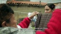 P&G Criando a un atleta Olimpico: Gladys Tejeda Perú