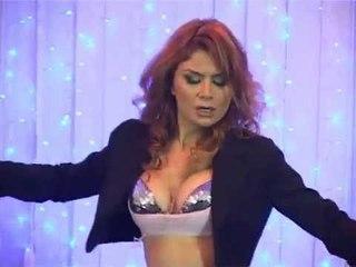 Zanfina Ismaili   Gezuar 2009