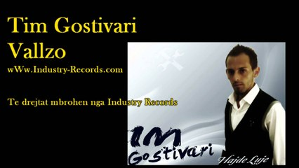 Tim Gostivari - Vallzo [Official song HighQuality 2012]