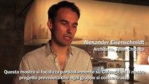 Biennale Architettura 2012 - Alexander Eisenschmidt