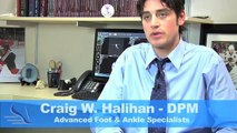 Ankle Reconstructive Surgery in Elgin, Foot Surgery, Ankle Surgeon, Charcot Arthropathy Chicago