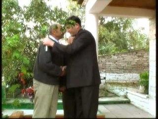 Ylli Baka - Baba Tomorri (Official Video)