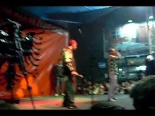 TiKi Ft Belistar - Turqelike Live Ne Shkup 28 Nentorë