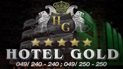 Hotel Gold  Prizren me 5 yje Excluzive
