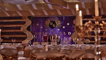 Hotel GOLD***** Prizren Klan Kosova