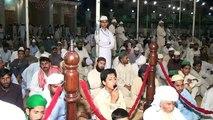 Urs e Muhaddith e Azam Pakistan, Gulistan-e-Muhaddith-e-Azam Pakistan 2015 pat 1