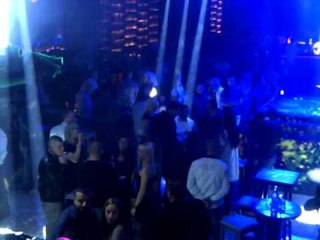 DJ Cerry Opening@DC Club Tirane