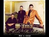 Burak grupi FAMA :: 11- Mos u largo  :: Albumi [ GOLD BALADS ] 2013