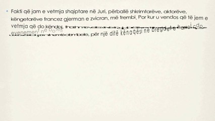 Top thëniet e Adelines 2012