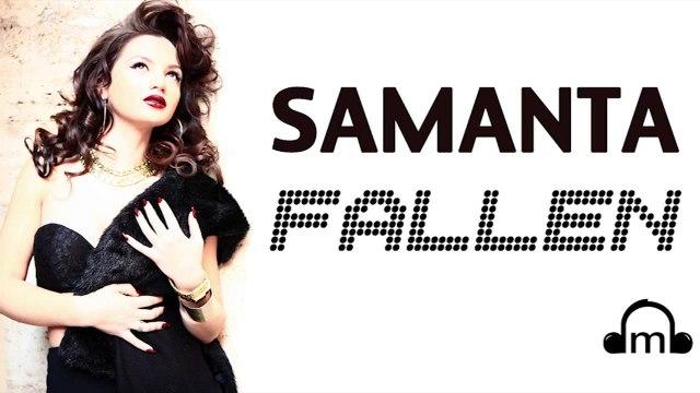 Samanta-Fallen