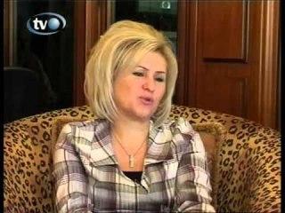Shyhrete Behluli intervist ne veture gjat Emisionit Spekter