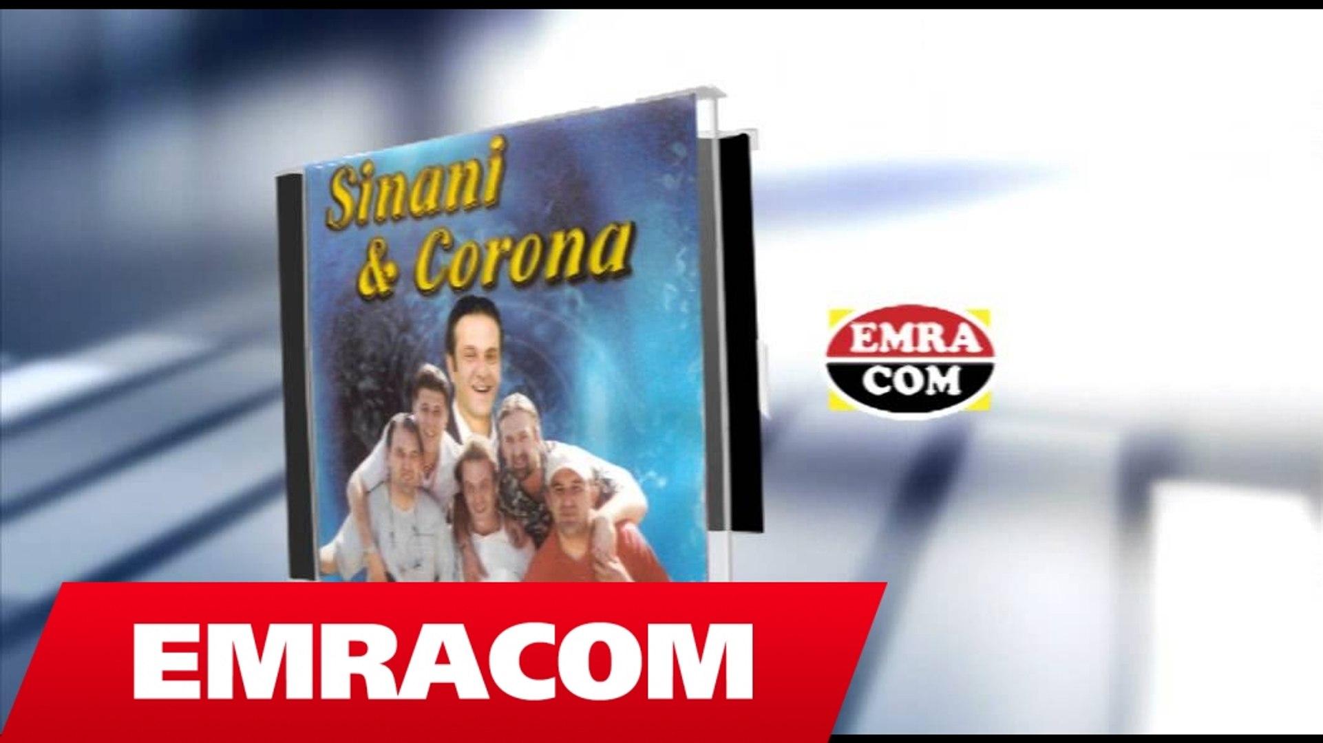 SINANI & CORONA  LIVE 2