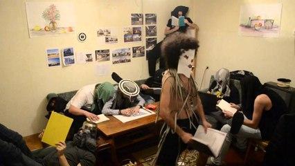 Harlem Shake Students (Presheva)