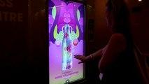 Coca Cola vending machine Cannes Lions