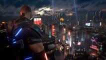 Crackdown 3 - Bande-annonce E3 2015