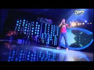 Mili Sallauka- Give me your name Topfest 8