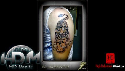 Tatoo Joland - Animals - Kafshë 2 (2013)