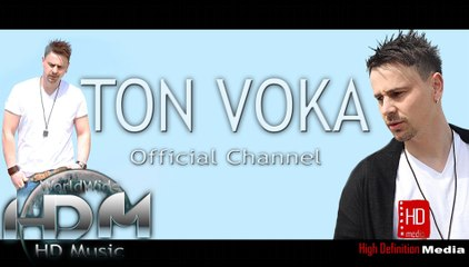 Ton Voka - Vjen ku ka muzik (Official Song)