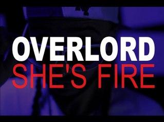 OverLord - She's Fire (+Lyrics)