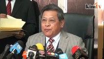 'Mahathir tak bohong, saya pun tak bohong'