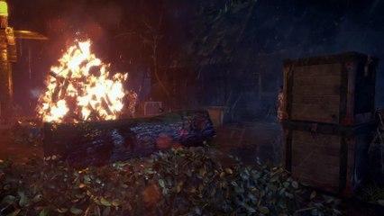 Full Gamescom 2015 Gameplay Demo de Rise of the Tomb Raider