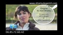 ISABELLE LE GENTIL - SHIATSU CHEVAUX - EQUIDIA - Docteur H - 13 Janvier 2015