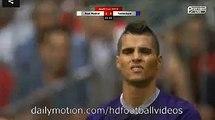Erik Lamela Amazing Chance To Score Real Madrid v. Tottenham (audi Cup) 4.08.2015 HD