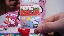 Big Kinder Egg Surprise Cartoon Toys SpongeBob Hello Kitty The Flintstones,Huevos Sorpresa
