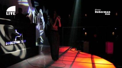 Graciela Pashaj - Live @ Doberman Club 2013