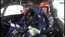 Rally Mexico 2011 - SS04 - Mikko Hirvonen - onboard