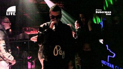 Stine - Live @ Doberman Club 2013
