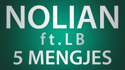 NOLIAN LB - 5 MENGJES