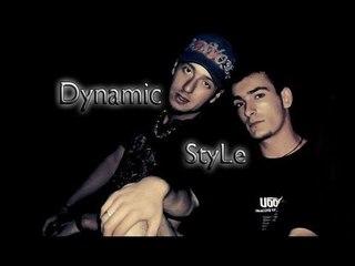 Dynamic Style - Te deshiroj (Official Song)