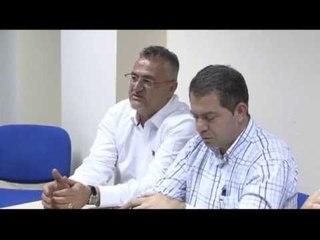 Shpetim Idrizi - PDIU (takim me shtabet elektorale 21-05-2013)