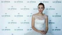 Entrevista a la actriz Marta Hazas