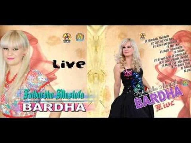 Fatbardha Mustafa Bardha  Oj Lulie Pellumbi I Bardhe 2013