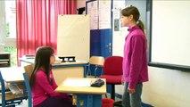 """Court-métrages """"Scènes d'écoles"""" des CM2 de Cattenom"""