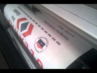 Printing Plotter