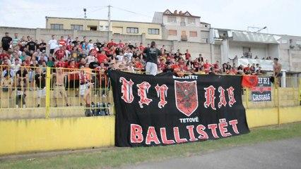 Ballistet  - Bregallnica  vs  SHKËNDIJA (11  8  2013) 05