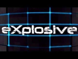 Explosive   Ne tymin e ashishit