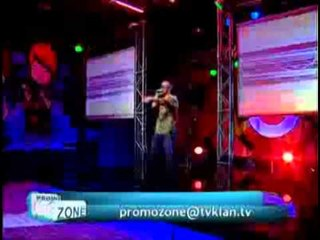 APG - Real Hip Hop   (Video Promozone Tv Klan)